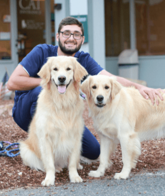 Technician Assistant at The Family Pet Hospital